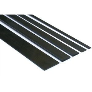 엑스캅터 - Carbon Batten (0.8 X 3.0 X 1000mm)