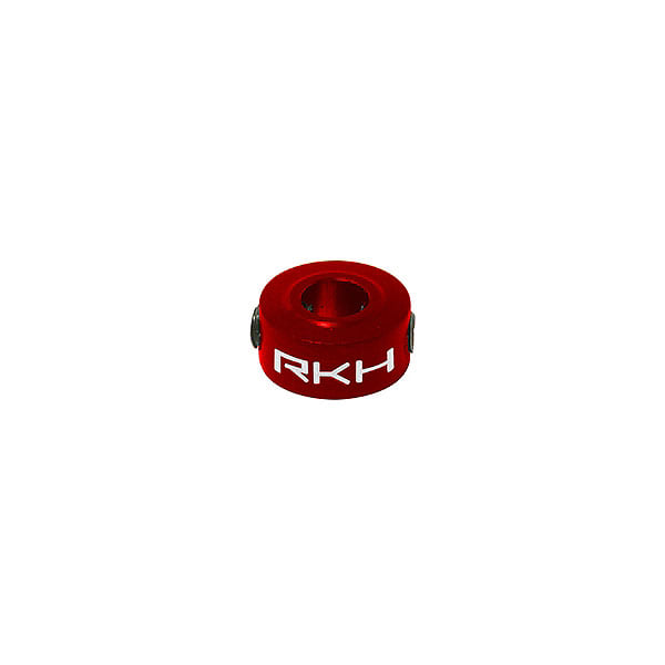 엑스캅터 - 라콘헬리 CNC AL Main Shaft Collar (Red) - Blade 230 S 옵션
