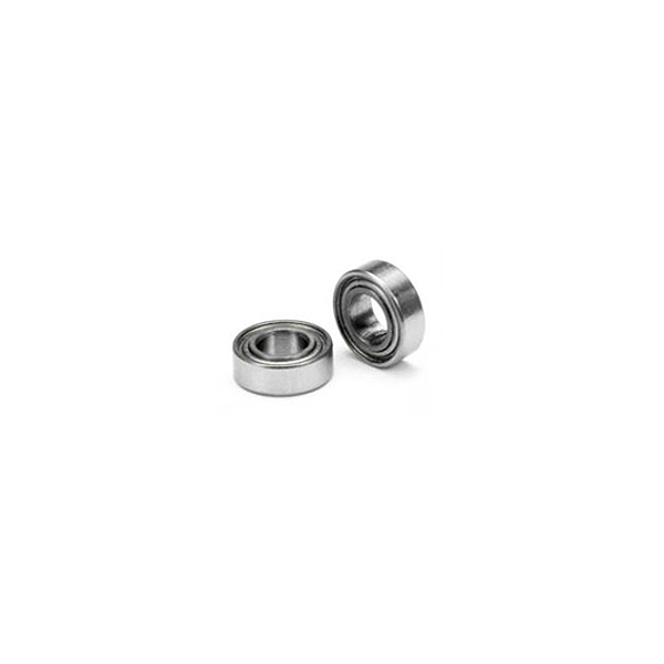 엑스캅터 - 라콘헬리 Radial Bearing ( MR84ZZ ) 4x8x3mm