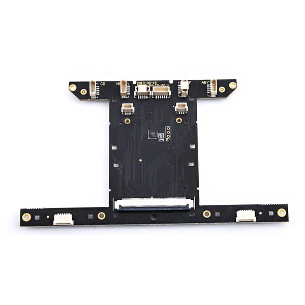 엑스캅터 - 라디오마스터 TX16S Breakouts Board Replacement Parts